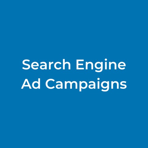 Search Engine Ad Campaigns