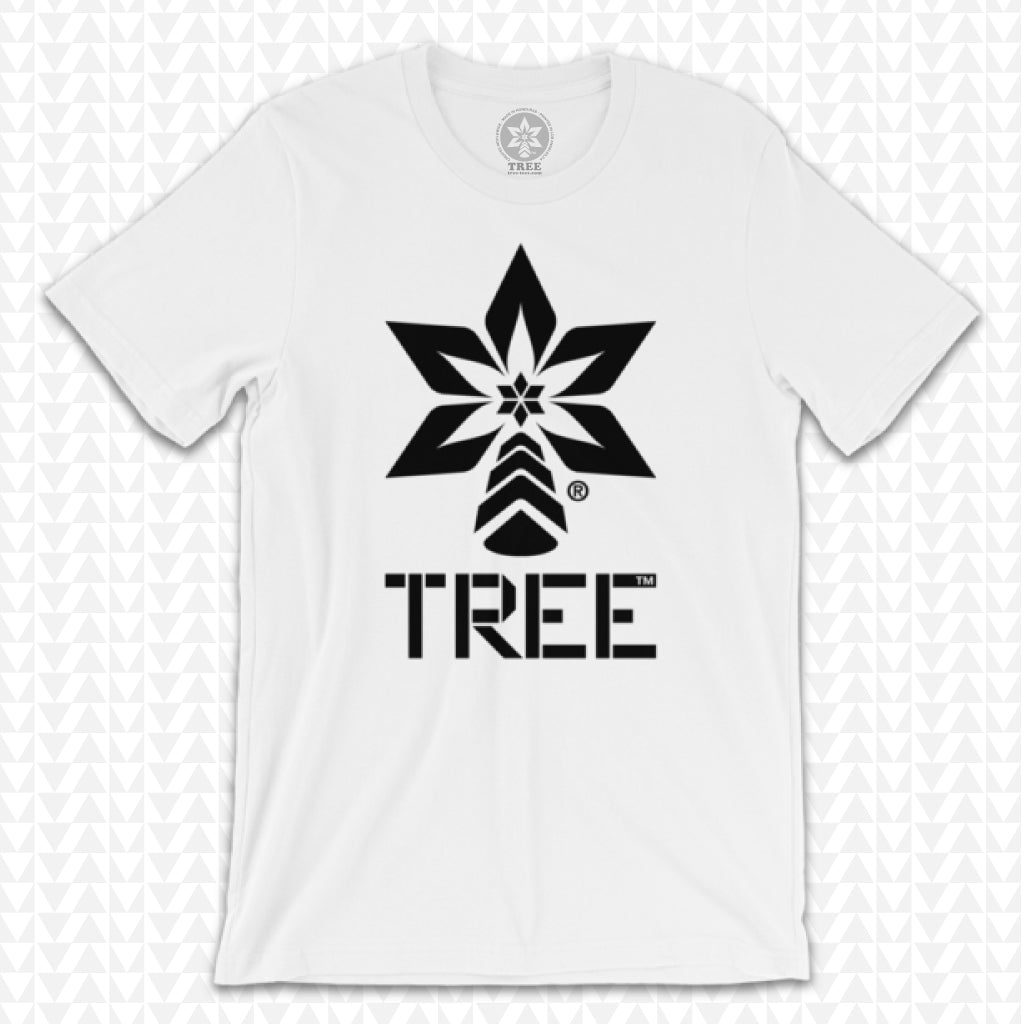 TREE PRODUCE - Logo / Logotype Classic - Men's Tee