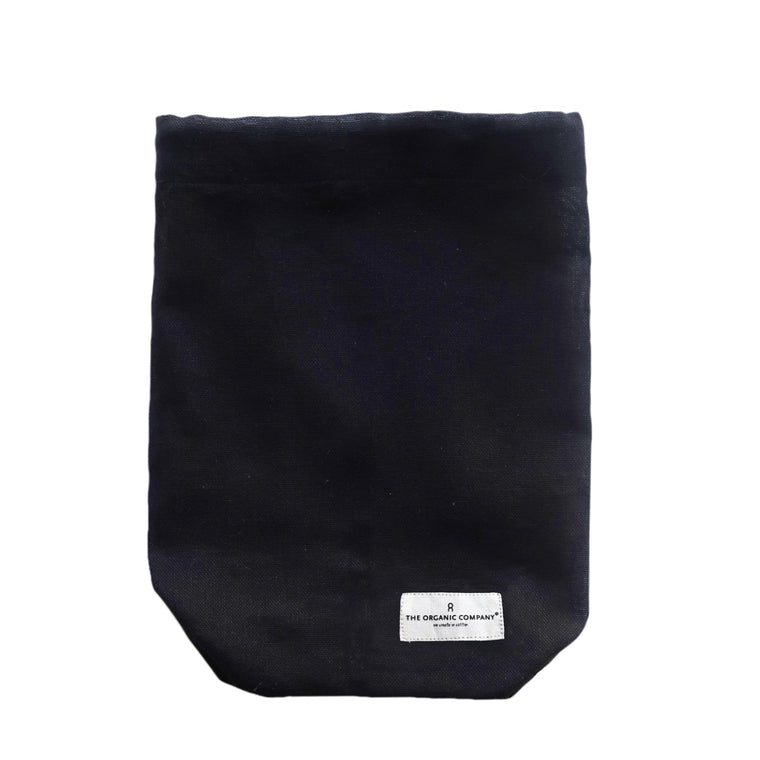 Food Bag - Black