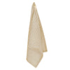 Kitchen & Wash Cloth - Stone/Khaki