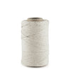 Cotton String Spool - Fine Polished