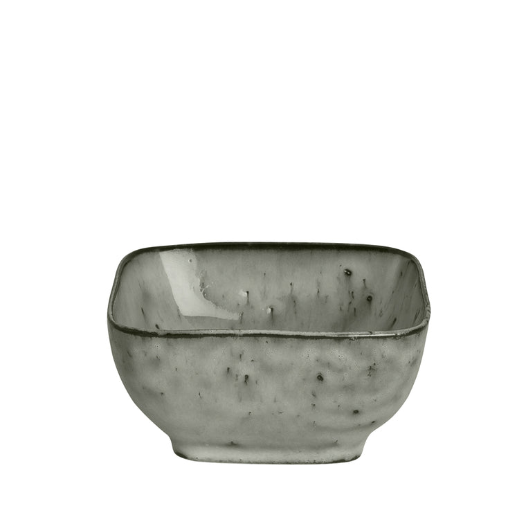 Nordic Sea- Small Square Bowl