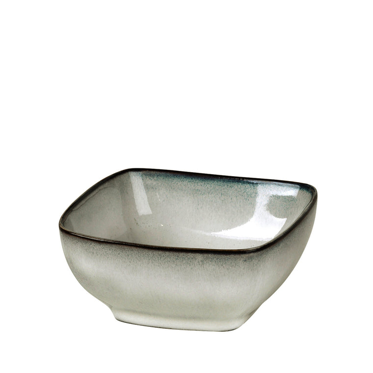 Nordic Sand - Small Square Bowl