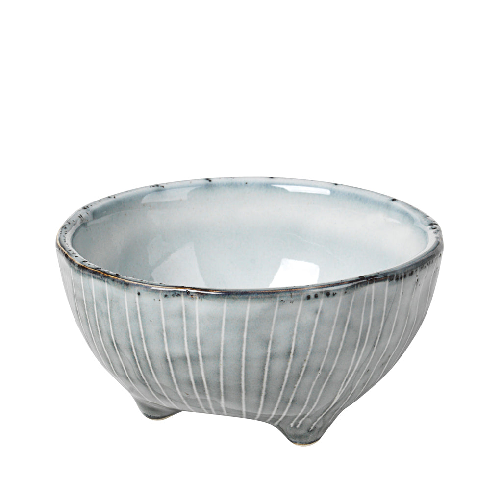 Nordic Sea - Bowl with legs