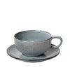 Nordic Sea - Coffee Cup with Saucer