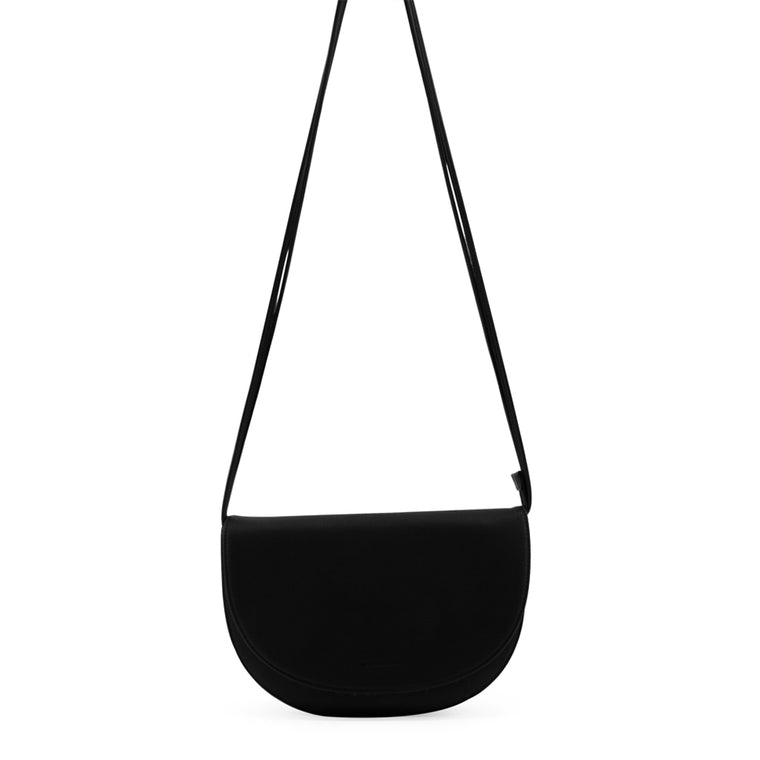 Soma Half Moon Bag - Black