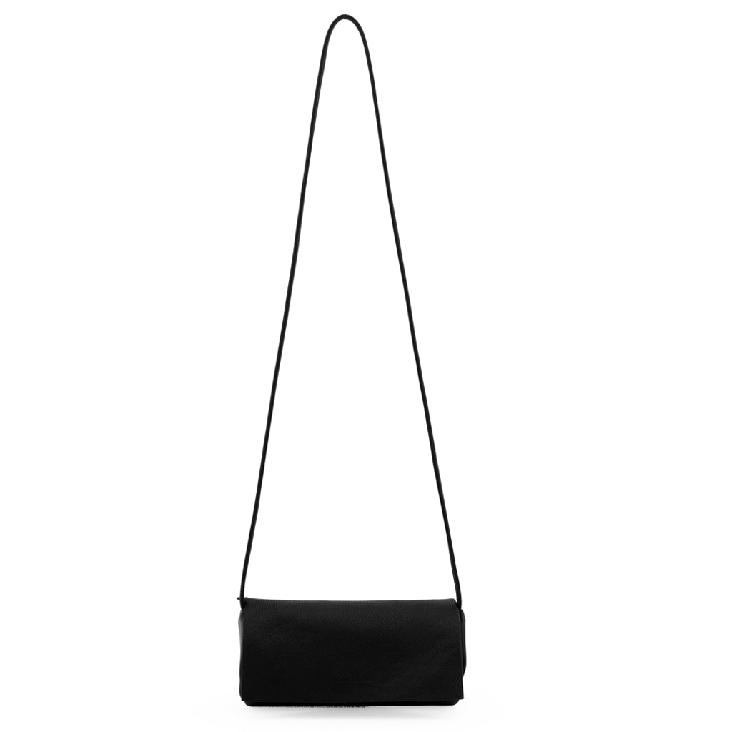 Full Moon Bag - Black