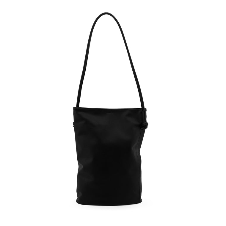 Naomi Shoulder Bag - Black