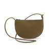 Farou Half Moon Bag - Olive