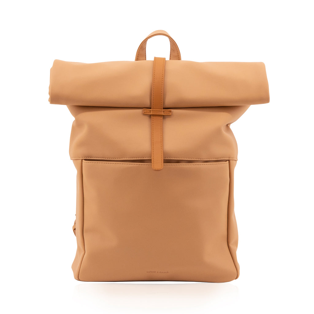 Herb Backpack - Cashew