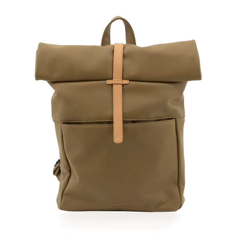 Herb Backpack - Olive