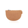 Mondo Moon Wool Wallet - Cashew