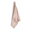 Kitchen & Wash Cloth - Stone Rose