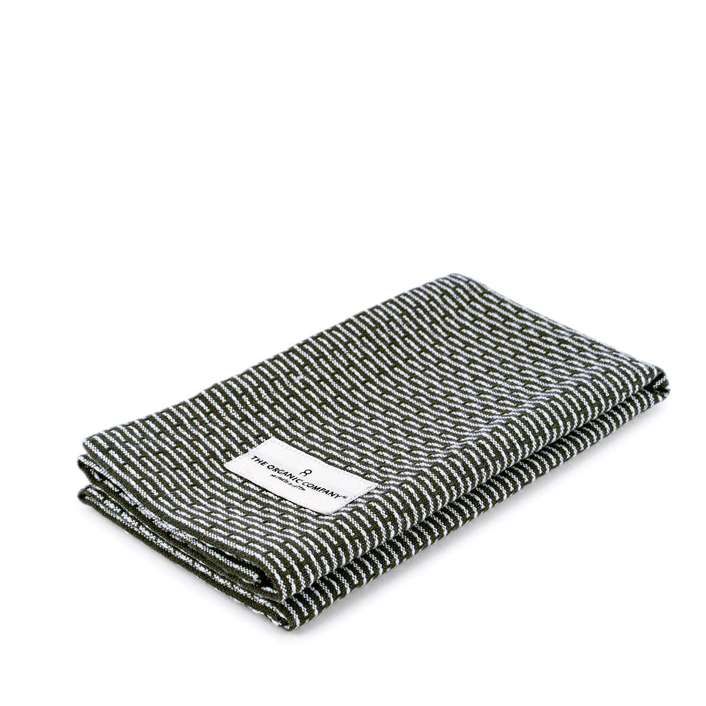 Kitchen & Wash Cloth - Evening Grey