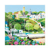 Portmeirion Village Card