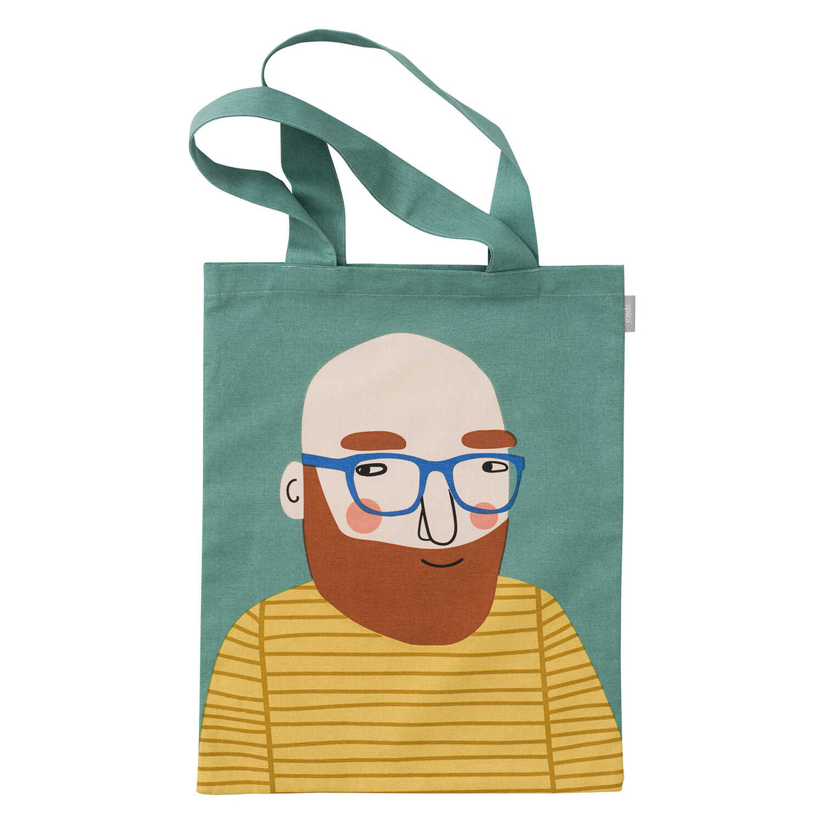 Tote Bag - Michael