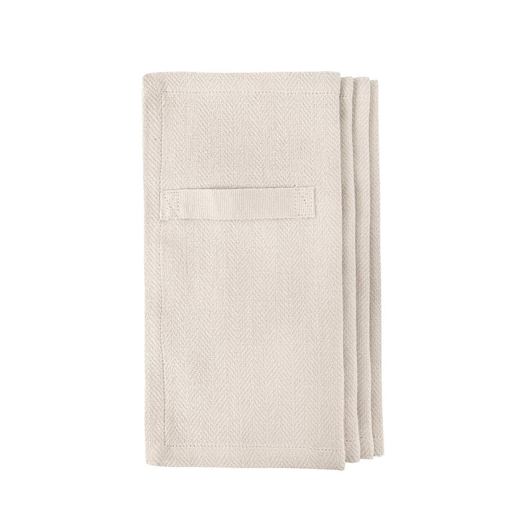 The Organic Company Everyday Napkins - Stone