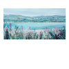 Across the Strait - Original Painting by Janet Bell