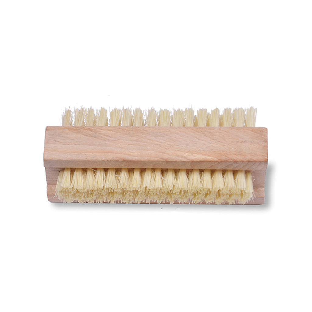 Nail Brush - Beech
