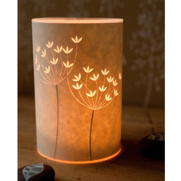 Candle Cover - Fennel