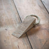 Hambledon Door Wedge -Oak
