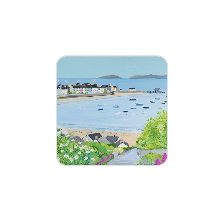 Janet Bell Coaster - Beaumaris Bay