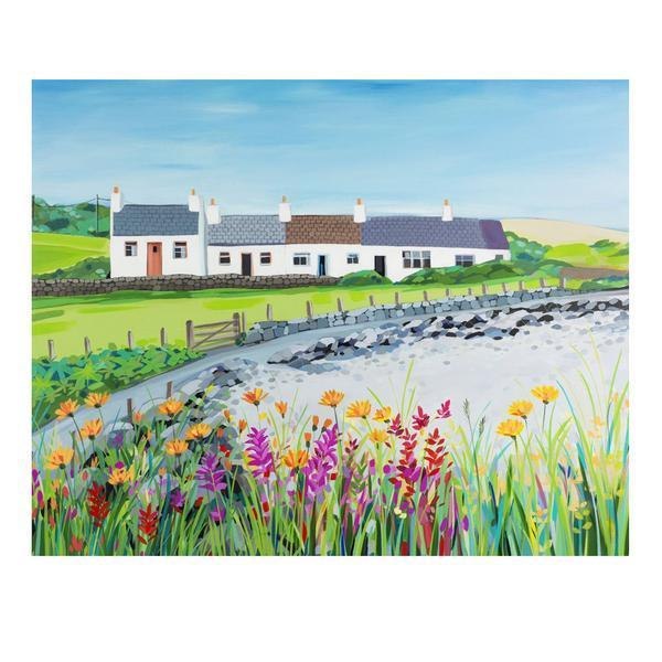 Swnt, Moelfre (Limited edition canvas)