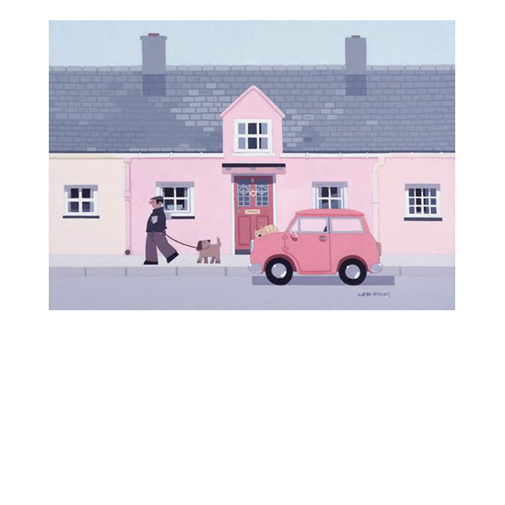 Sasha Harding - Beaumaris Cottages