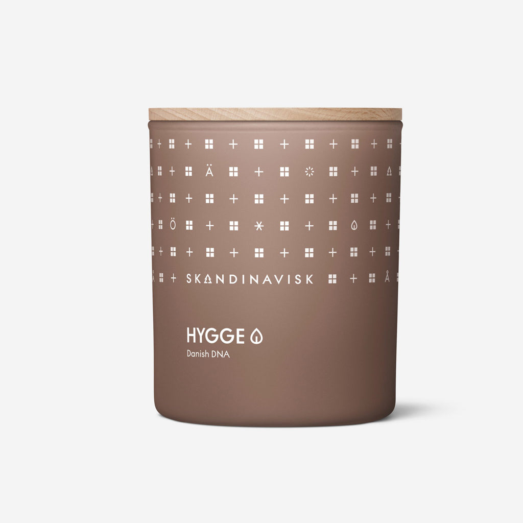 Candle - Hygge