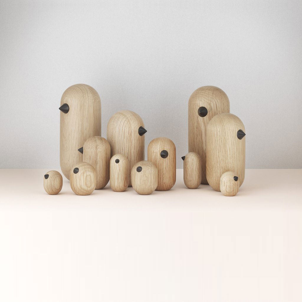 Normann Copenhagen - Little Birds