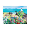 Llanddwyn Flowers - Single placemat