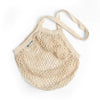 Organic Cotton Long Handled - Natural