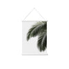 Magnetic Print Frames - A2 White (Medium)
