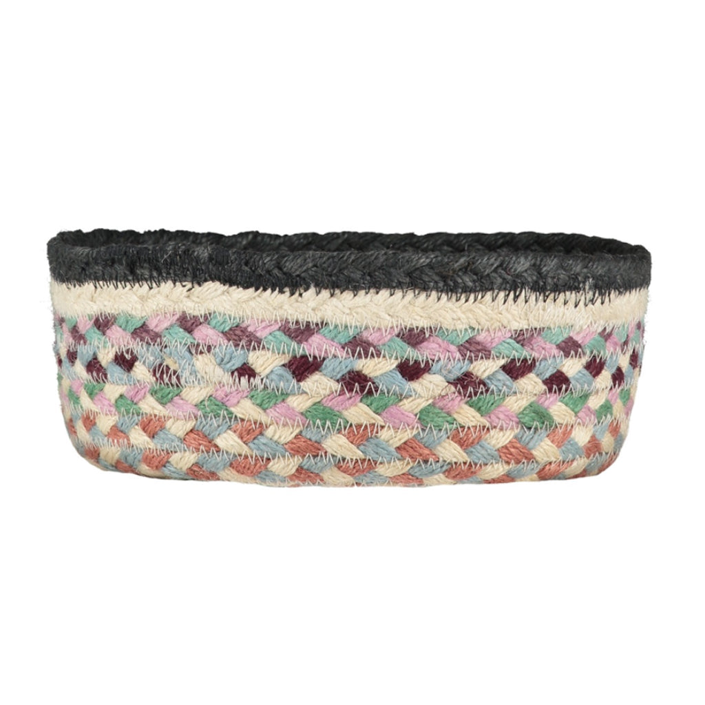 Mini Basket - Pashmina