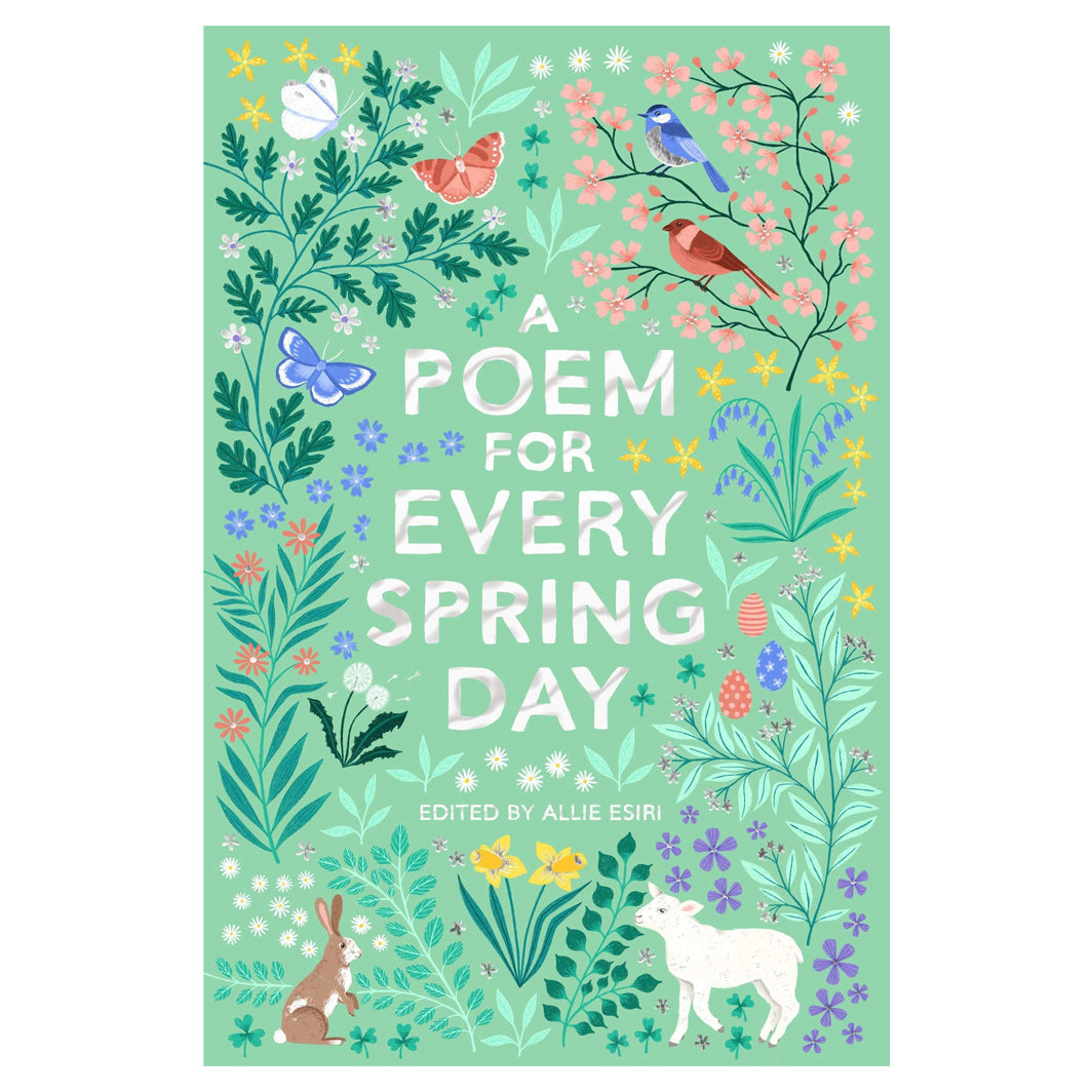Poems For Every Spring Day