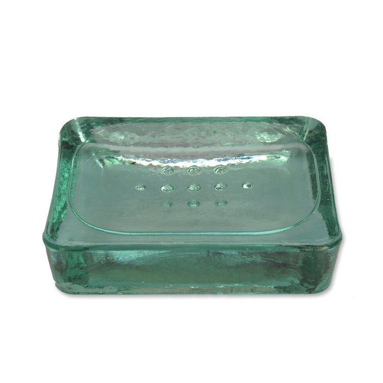 Wells Soap Dish - Glass
