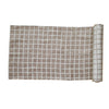 Table Runner - Rutig Brown