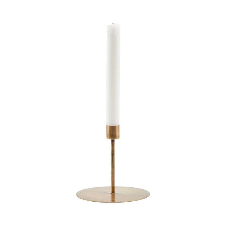 House Doctor Anit Candle Stand - Short