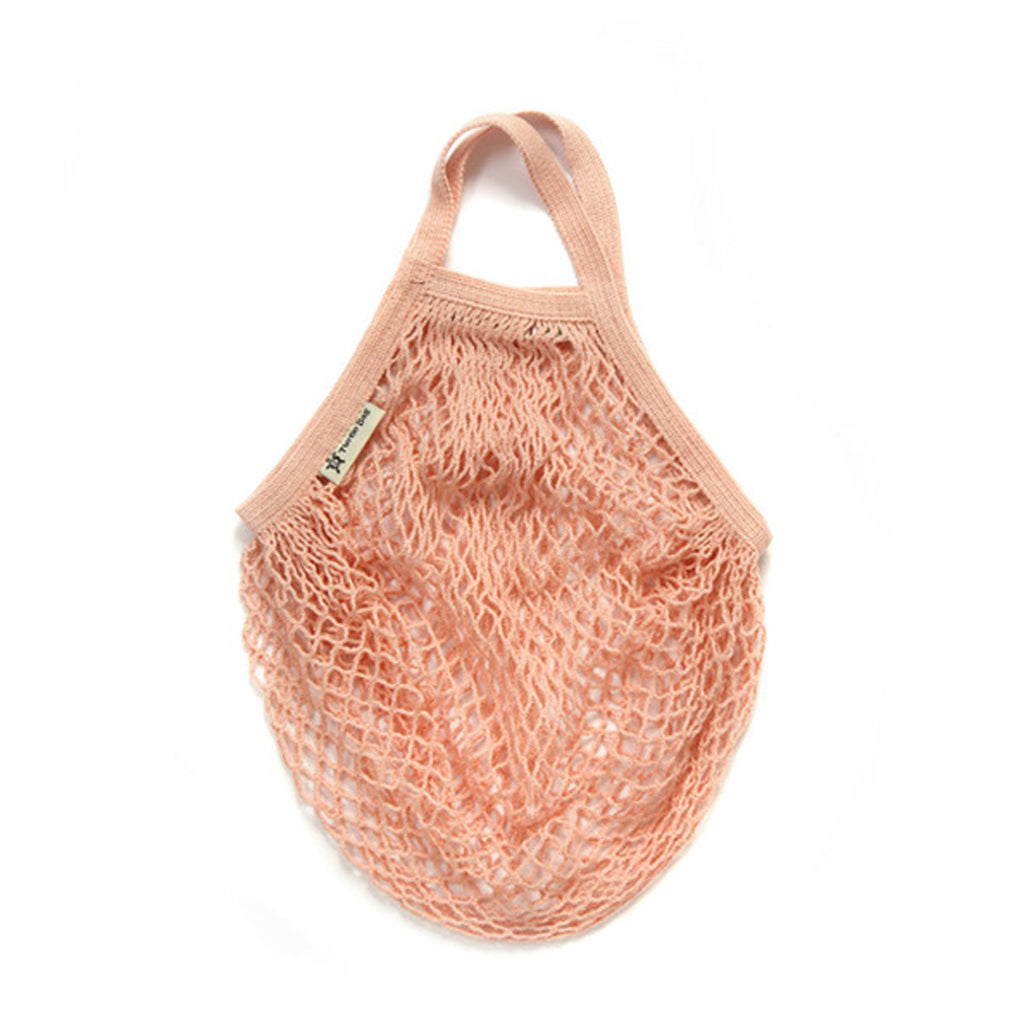 Organic Cotton Short Handled - Blush
