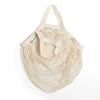 Organic Cotton Short Handled - Natural