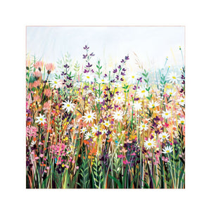 Cushion - Summer Meadow