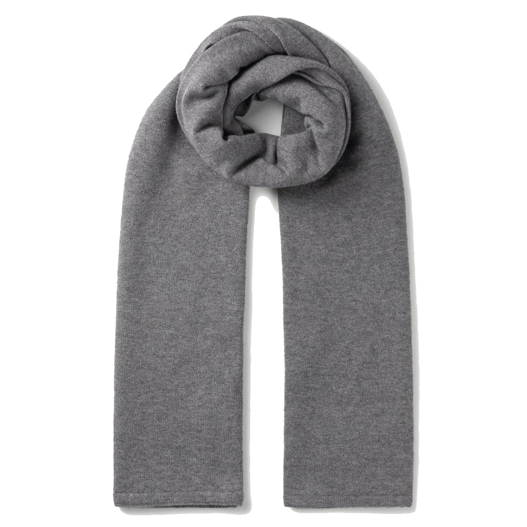 Suzy Scarf - Charcoal