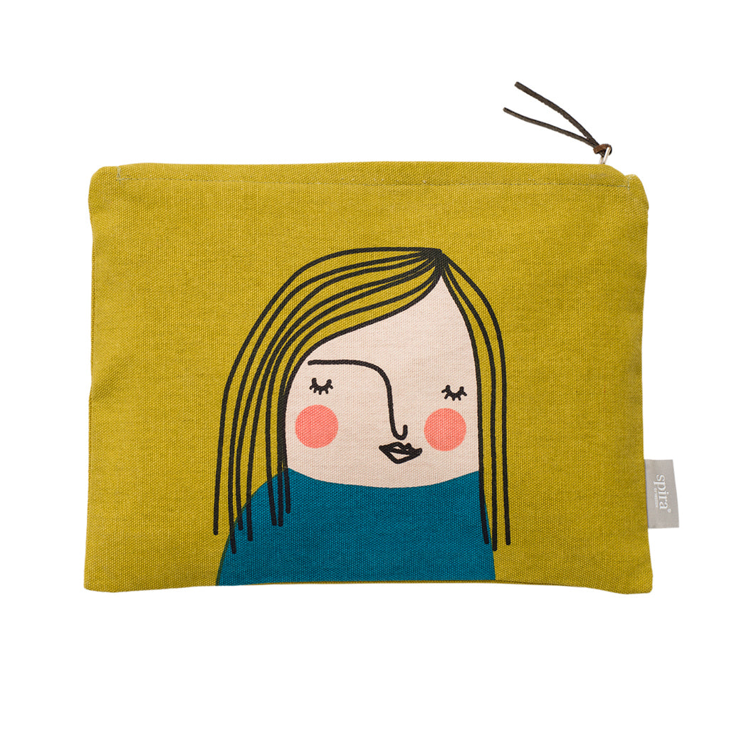 Toiletry Bag - Renate