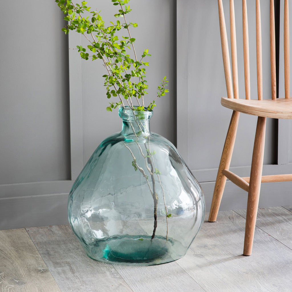 Wells Bubble Vase - Extra Large Wide