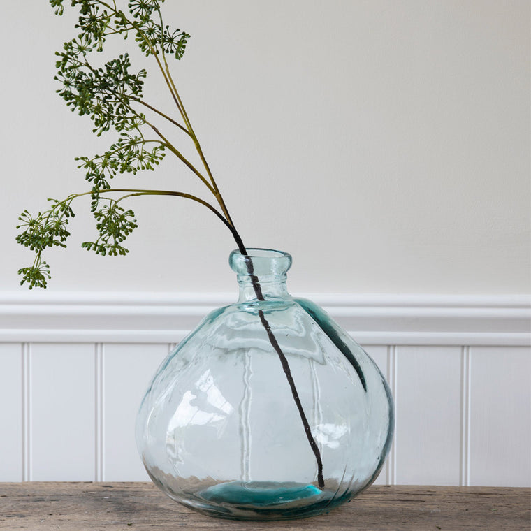 Wells Bubble Vase - Wide