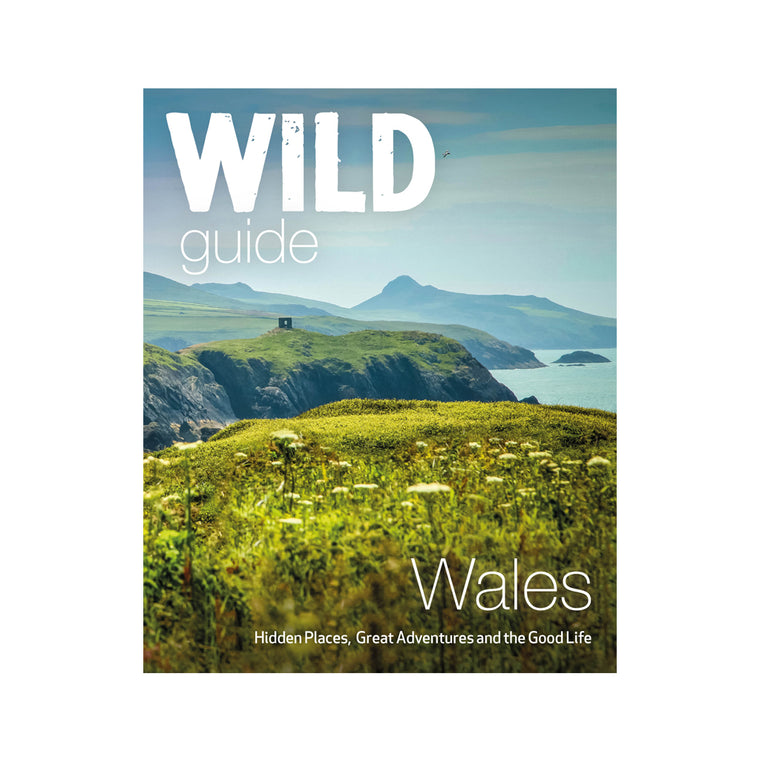 Wild Guide - Wales