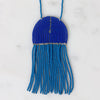 Naapu Necklace - Dark Blue & Cobalt