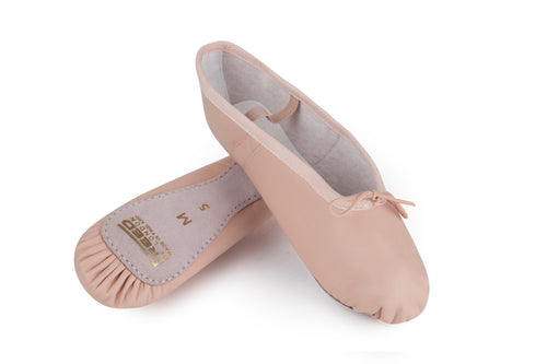Freed of London Leather Aspire Ballet Shoe