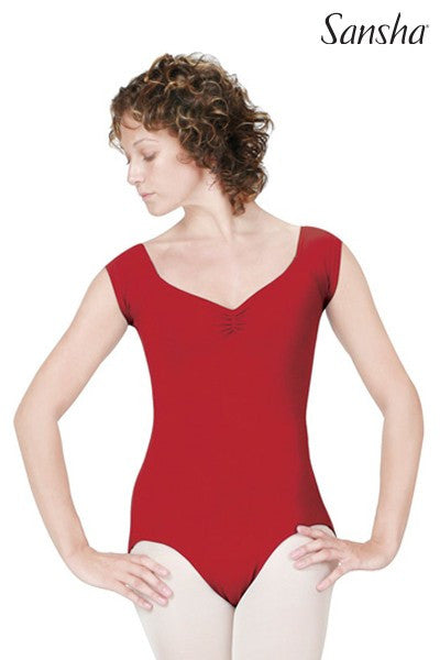 Sansha Margo Leotard