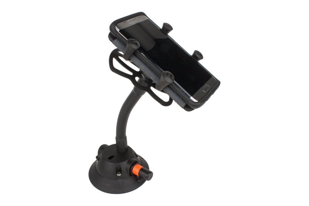 Seasucker phone mount